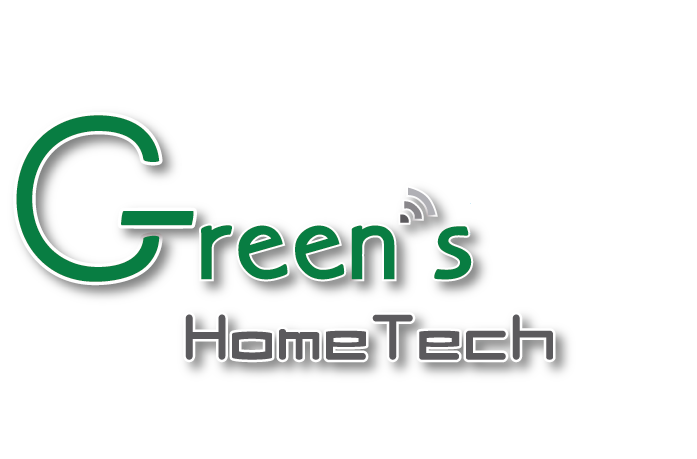 Green's Home Tech